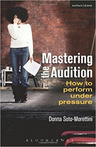 Mastering the Audition: How to Perform Under Pressure